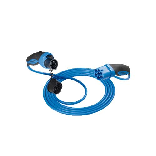 MENNEKES - Typ 1 Ladekabel (bis 4,6 kW, 20 A)