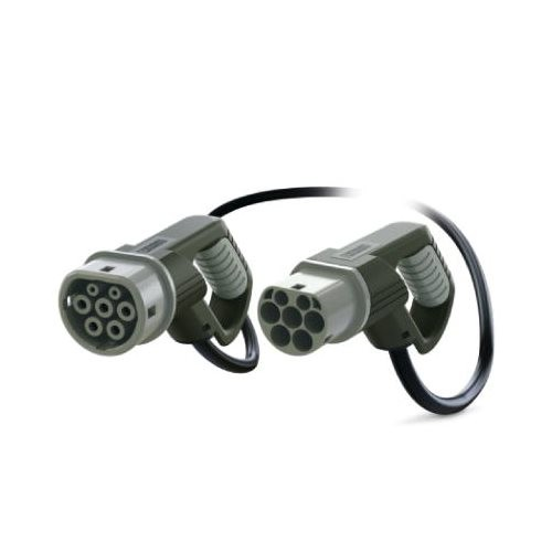 PHOENIX CONTACT - Typ2 Ladekabel (bis 4,6 kW) - alte Bauform